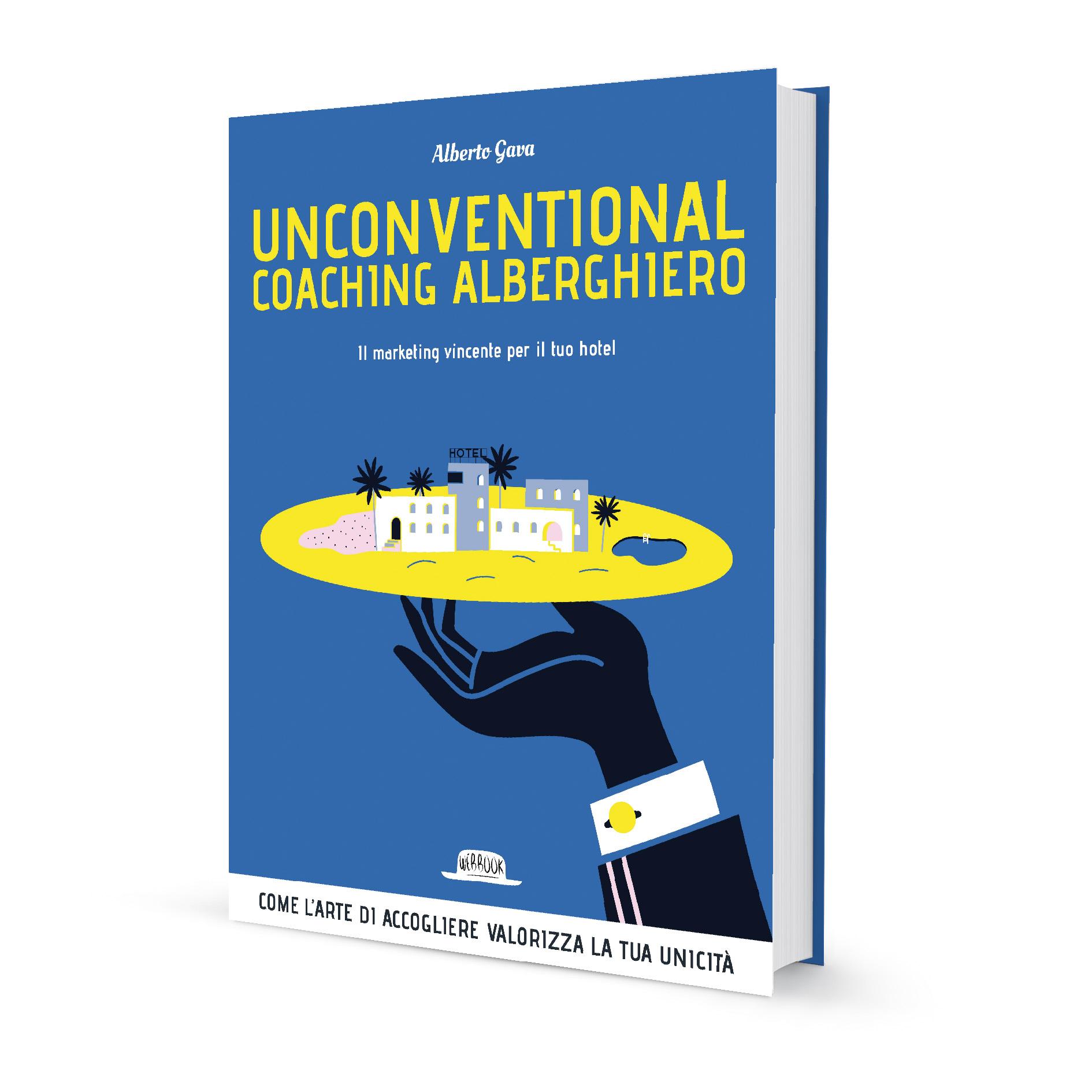 Unconventional coaching alberghiero